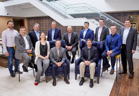 Westwood adds 13 new shareholders in 2019. Not pictured: Randy Carroll, PE (Photo: Business Wire)