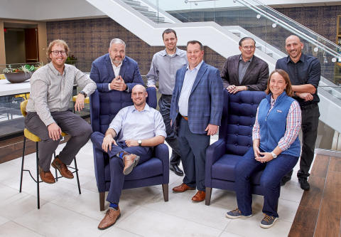 Westwood adds eight associates in 2019. (Photo: Business Wire)