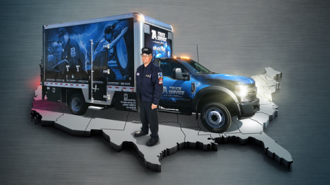 TravelCenters of America expands services and renames TA Truck Service ONSite to TechOn-SITE. (Photo: Business Wire)