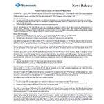 Trustmark Corporation Announces First Quarter 2019 Financial Results