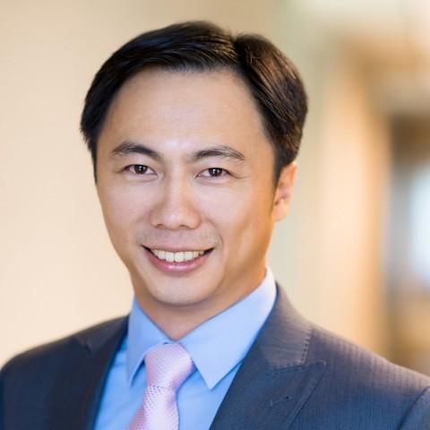 Paul Chang, Ph.D., Associate, Sheppard Mullin Richter & Hampton LLP (Photo: Business Wire)