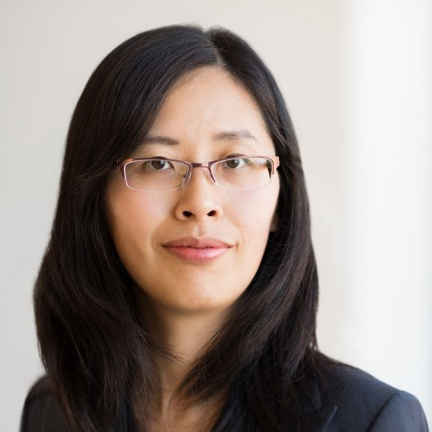 Jing Liu, Ph.D., Partner, Sheppard Mullin Richter & Hampton LLP (Photo: Business Wire)