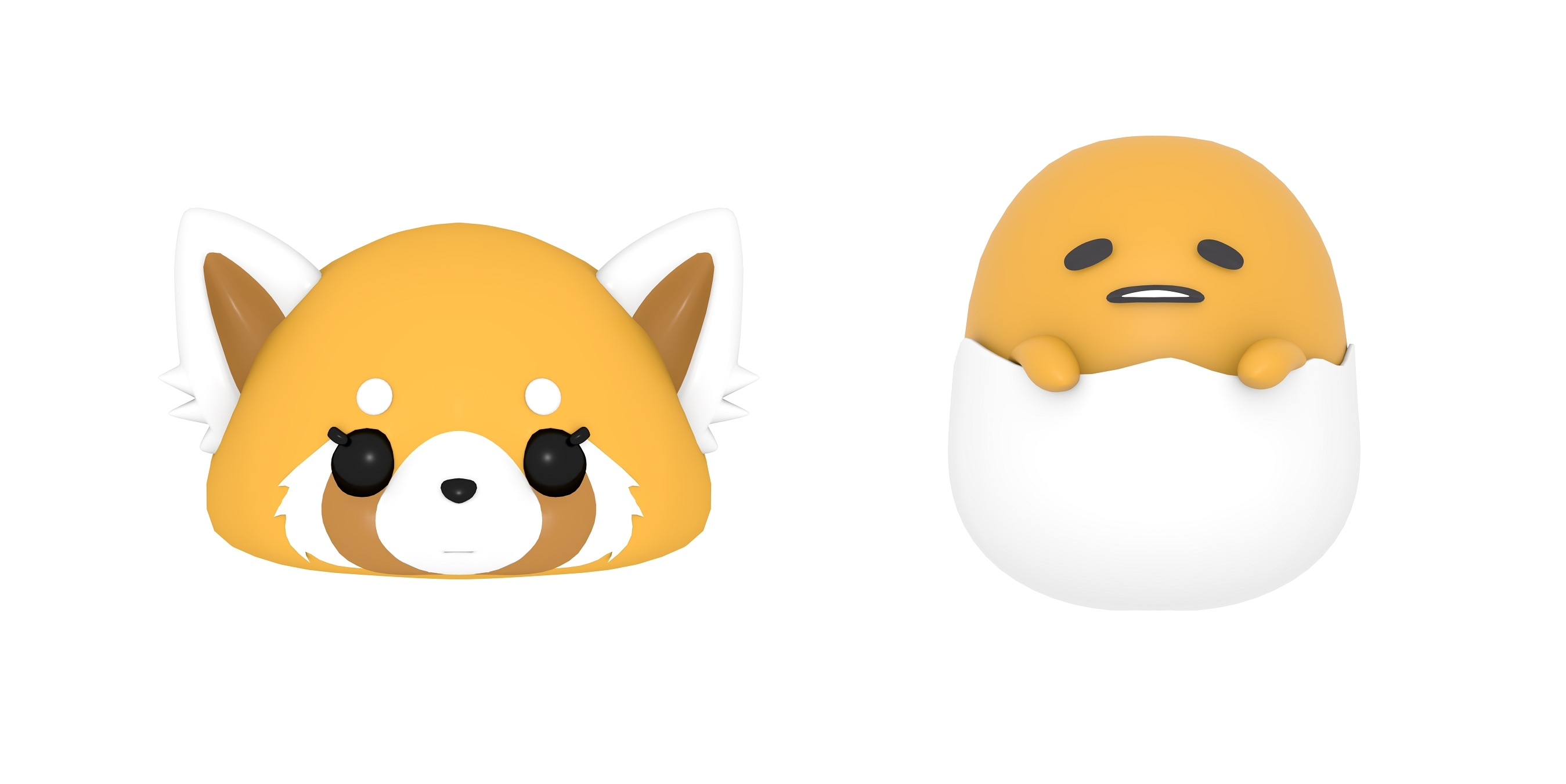 Baidu's Facemoji Keyboard Brings Sanrio Anime Characters to