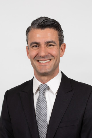 Olivier Leonetti appointed to Eaton's Board of Directors (Photo: Business Wire)