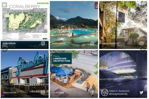 April is world landscape architecture month business wire