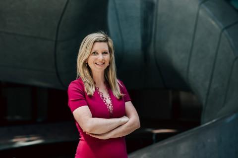 Talia Beckett-Davis (Photo: Business Wire)