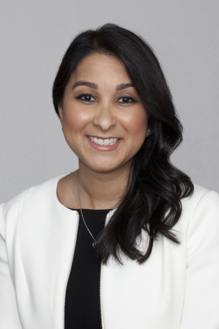 Ashna Zaheer is assistant corporate secretary of The Coca-Cola Company. (Photo: Business Wire)