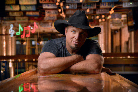 Garth Brooks LEGACY COLLECTION (Photo: Business Wire)