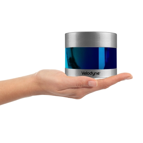 Velodyne sensors make it quick and easy for companies to build highly accurate 3D models of any environment, such as forests, power corridors, and solar energy farms. (Photo: Business Wire)