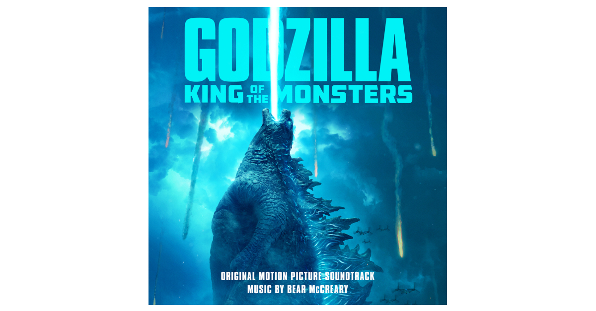 Godzilla: King of the Monsters Original Motion Picture Soundtrack
