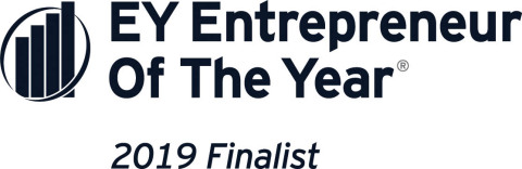 EY Announces Shelly Ibach, Sleep Number President & CEO Entrepreneur Of The Year® 2019 Award Finalist in the Heartland (Photo: Business Wire).