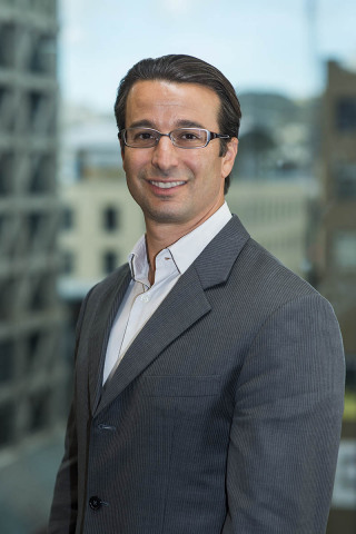 Lance Baldo, M.D., will join Adaptive Biotechnologies as Chief Medical Officer. (Photo: Business Wire)