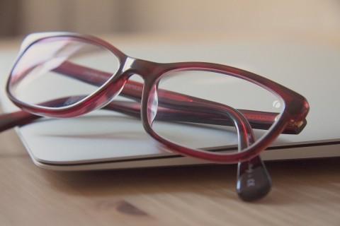 Vivior Gleitsichtbrille (Photo: Business Wire)