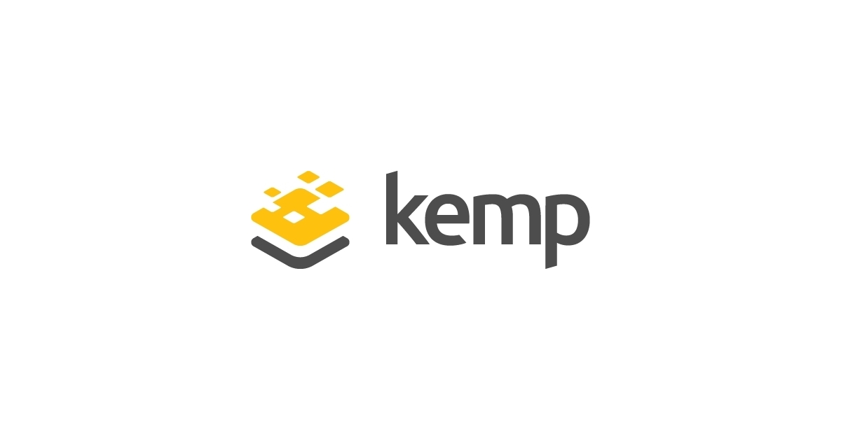 Kemp Validated as a Dell EMC Select Partner for Load