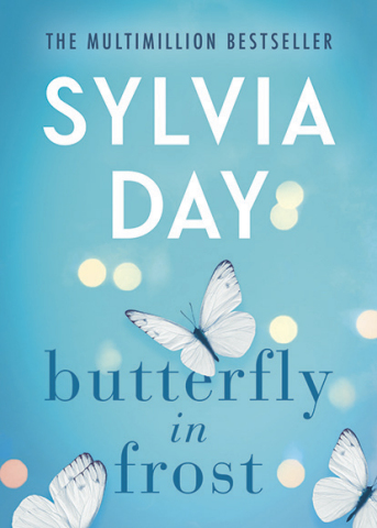 Butterfly in Frost by Sylvia Day (Coming from Montlake Romance on August 27, 2019) (Photo: Business Wire)