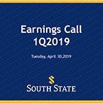 Earnings Call 1Q2019