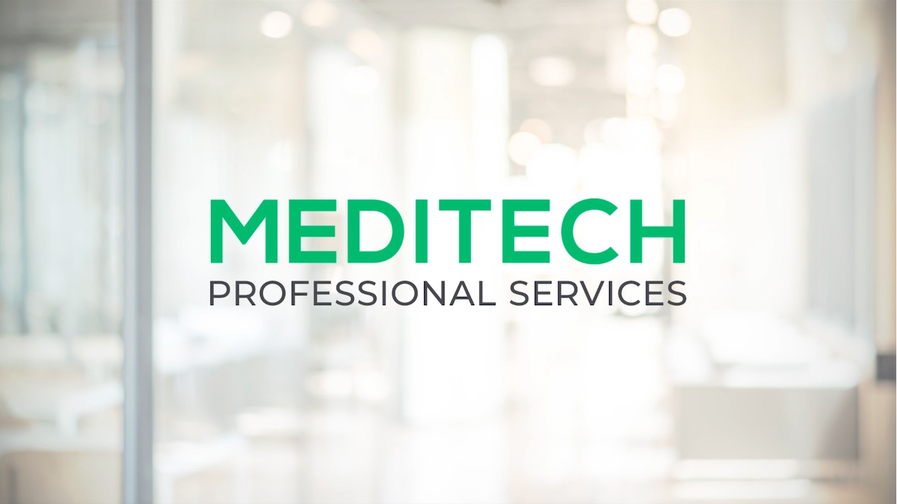 Hear from our Executive Vice President, Hoda Sayed-Friel, to learn more about MEDITECH's Professional Services division.