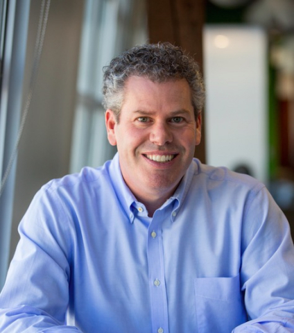 Upwork's Chief Business Affairs and Legal Officer, Brian Levey, has been named to the newly formed Small Business Capital Formation Advisory Committee for the Securities and Exchange Commission (SEC). (Photo: Business Wire)