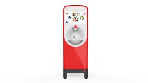 Coca-Cola Freestyle 9100 (Photo: Business Wire)