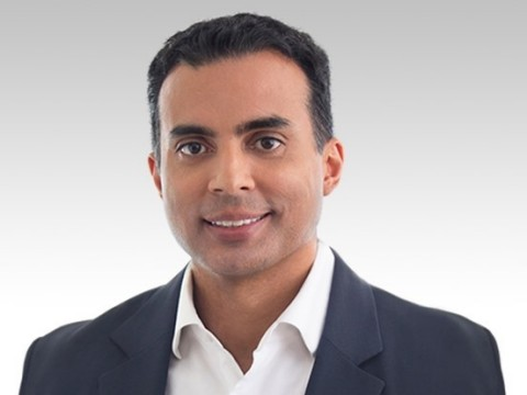 Mahesh Shah Executive Vice President, Chief Product and Technology Officer, CDK Global (Photo: Busin ...