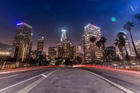 Iteris Expands Traffic Management Center Design and Integration Services in California (Photo: Busin ...