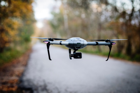 AtlasPRO UAV (Photo: Business Wire)