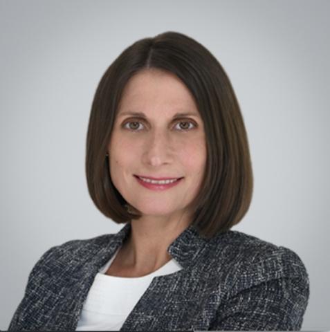 Pocketmath CEO Joanne Joynson-Hewlett (Photo: Business Wire)