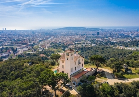 Villa Torres | Concierge Auctions (Photo: Business Wire)