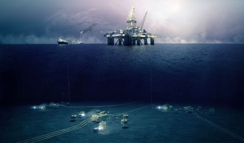 FutureOn's FieldTwin enables digital twin of the subsea field. (Photo: Business Wire)