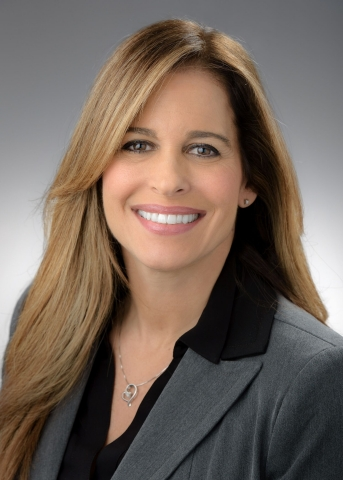 Sandra Ferbeyre, Senior Territory Manager. (Photo: Business Wire)