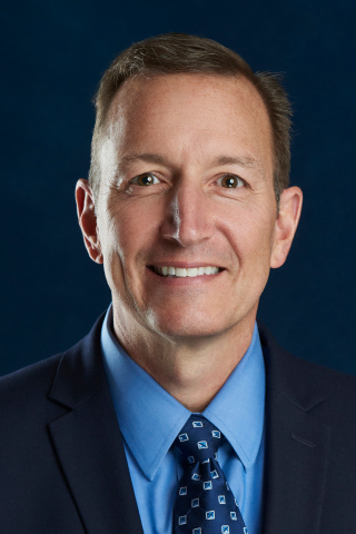 Johns Manville is pleased to announce John Vasuta as the new President of the company's Engineered Products business. (Photo: Business Wire)
