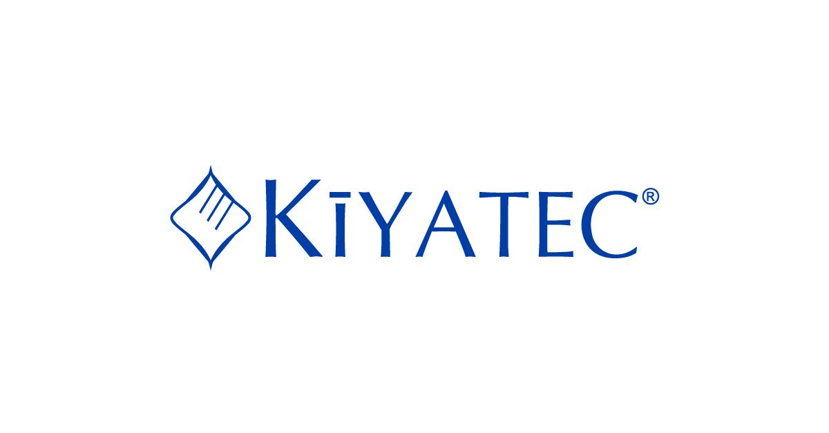 KIYATEC Announces $3 Million Initial Closing of Series B2 Preferred