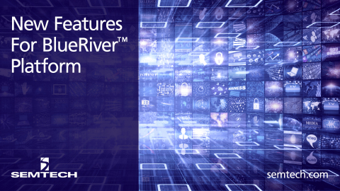 BlueRiver Firmware Updates (Graphic: Business Wire)