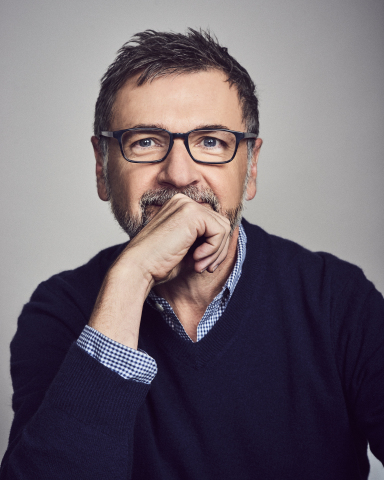 Klick Health today announced that acclaimed creative director Rich Levy joined its growing, award-winning creative team as Chief Creative Officer (Photo: Business Wire)