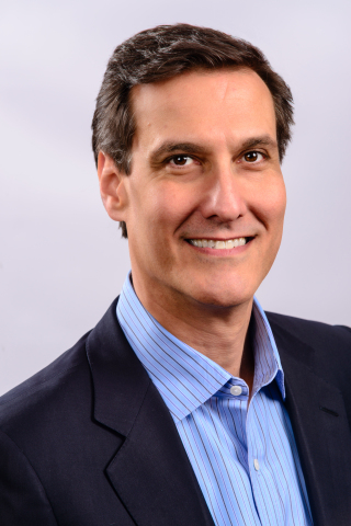 Gary Golden, veteran finance executive, joins Cherwell, a leader in enterprise service management, as new market grows. (Photo: Business Wire)
