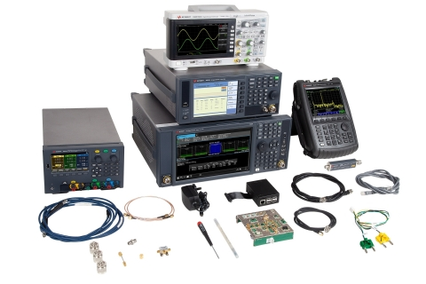 RF Microwave Teaching Solution (Photo: Business Wire)