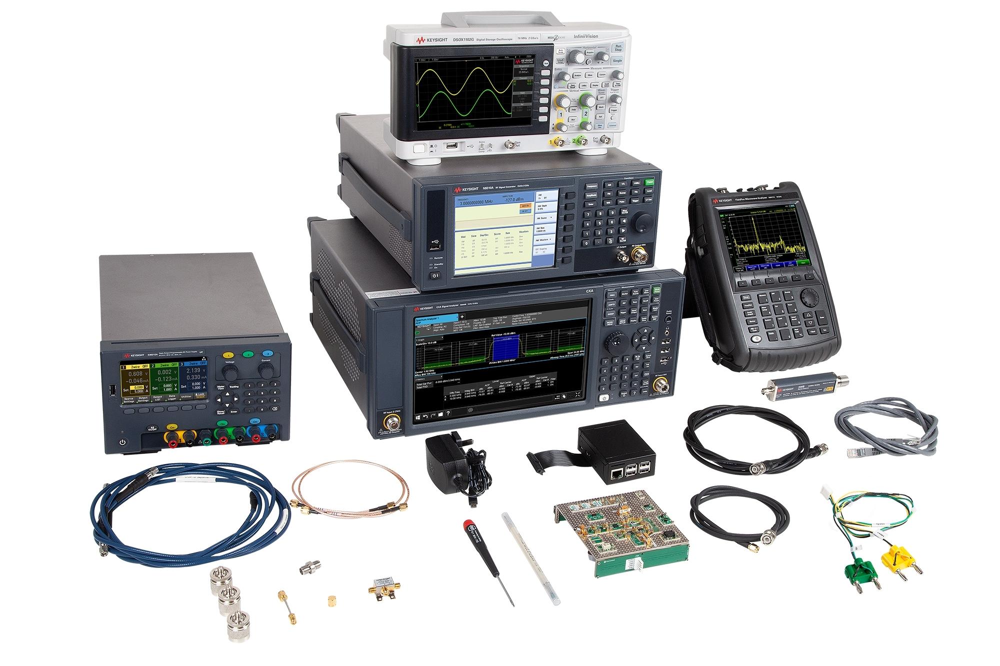 Keysight Technologies Launches RF Microwave Circuit Design