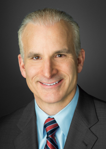 MNX Global Logistics President and Chief Executive Officer, John Labrie (Photo: Business Wire)