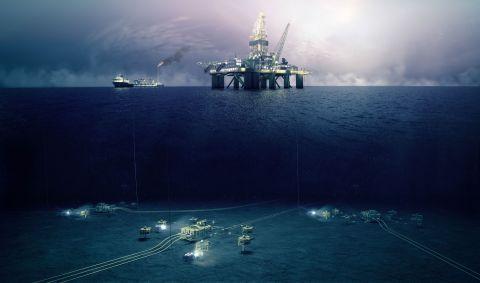 FutureOn's FieldTwin enables digital twin of the subsea field. (Photo: Business Wire)