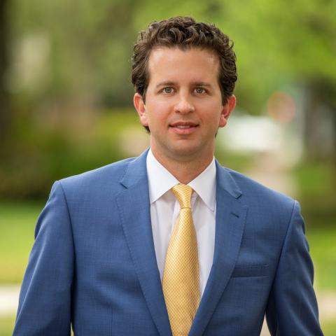Jon Heine (Photo: Business Wire)