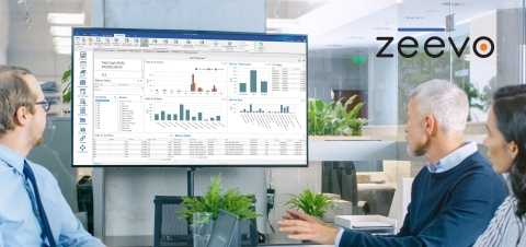 Zeevo Group clients, in particular aircraft lessors, will now have access to the firm's comprehensiv ...