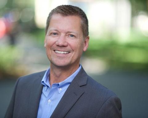 Hugh McGoran, GlobalWebIndex (Photo: Business Wire)