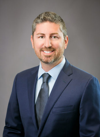 KB Home names Adam Hieb as president of its Sacramento division. (Photo: Business Wire)