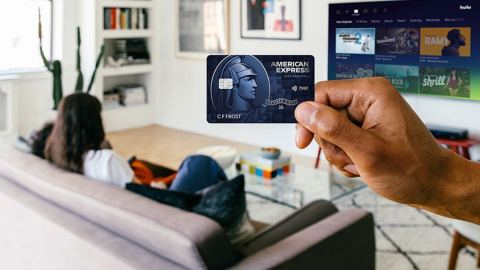 American Express is refreshing its popular Blue Cash Preferred® Card with a suite of new valuable benefits to further reward Card Members for their everyday routines. (Photo: Business Wire)