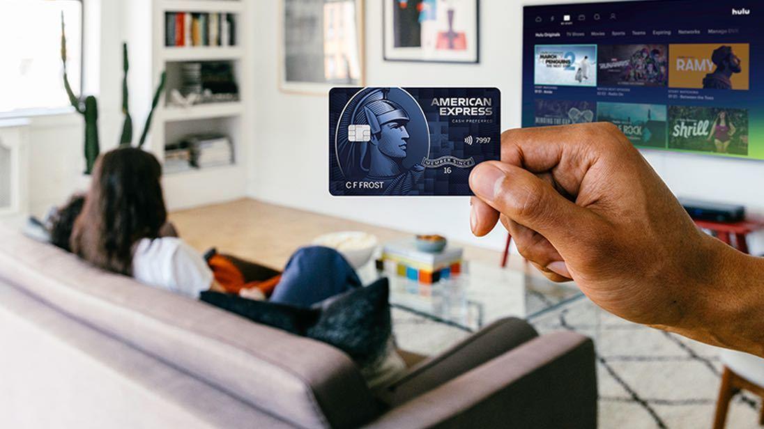 Americanexpress Com Reward >> American Express Unveils The Refreshed Blue Cash Preferred