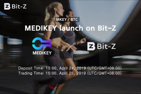 将区块链技术与健康信息相结合的平台MEDIKEY发布消息称,已经在虚拟货币交易所Bit-z上市,该交易所占交易量的10%(以CoinMarketCap为准)。MEDIKEY的规模不断扩大,继3月26日 ...