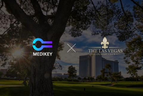 APP和健身房程序的复合而制成的MEDIKEY Blockchain GYM将入驻位于美国拉斯维加斯的著名会员制高尔夫球场LAS VEGAS COUNTRY CLUB。 此次入驻拉斯维加斯乡村俱乐部健 ...