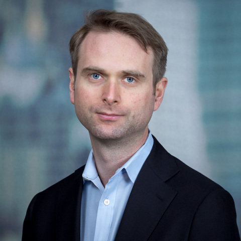 Patrik Ringstroem will be Chief Strategy Officer, MetLife, Inc. (Photo: Business Wire)