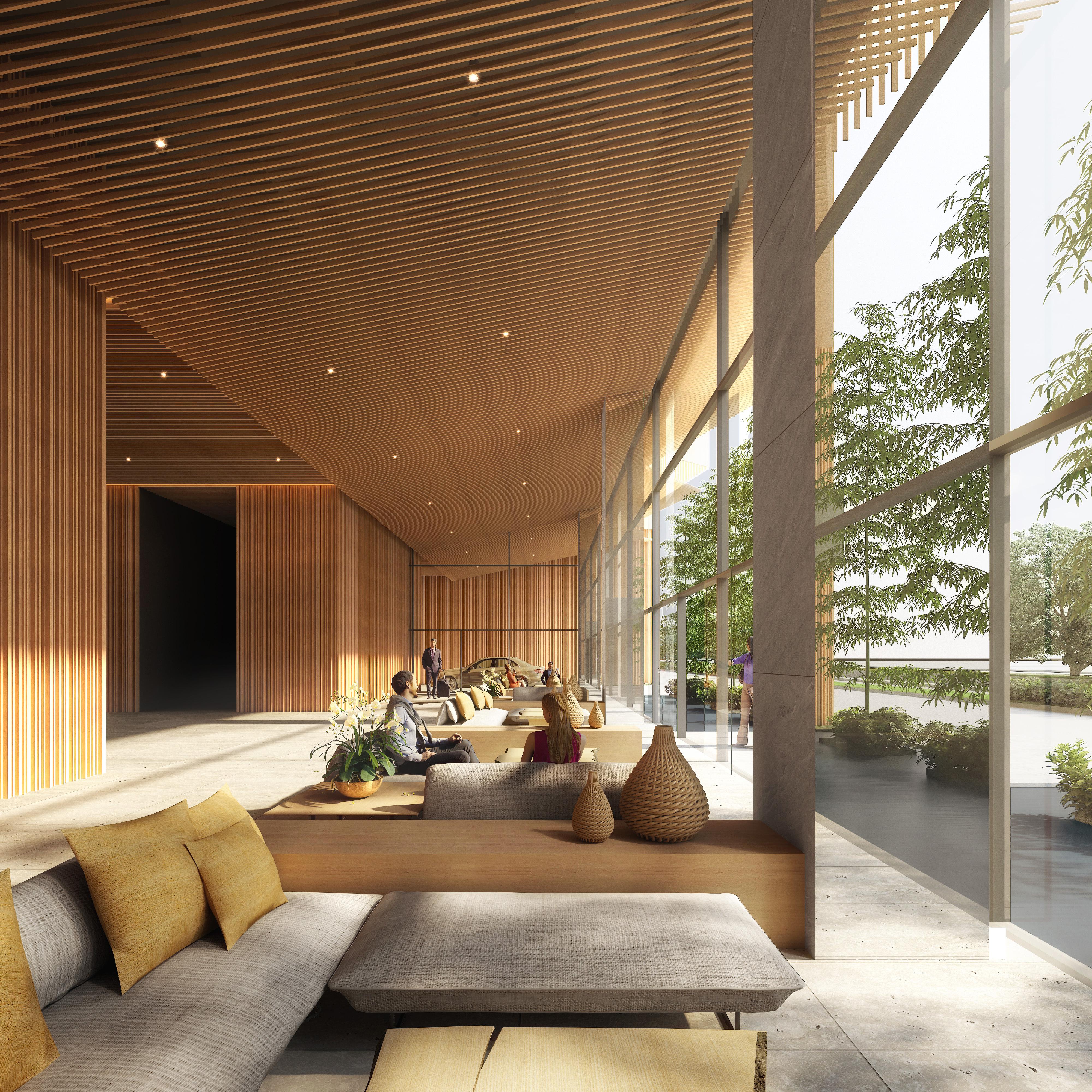 Hyatt Announces Plans for Hyatt Centric Kota Kinabalu