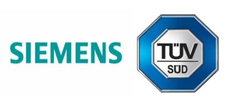 Siemens and TÜV SÜD